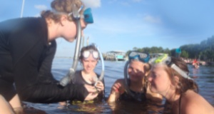 Deadline nearing for Marine Science High School Course