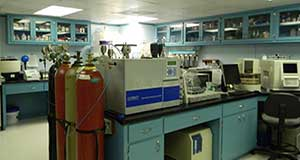 Field sample space expanded in Marine Science Hall