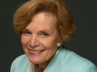 Dr. Sylvia Earle keynote speaker at Sea Lab Foundation's annual Marine Environmental Award Luncheon