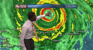 Hurricane… Sooner or Later, Again: Q&A with WKRG's Alan Sealls